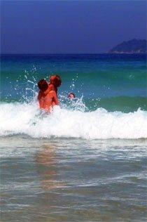 top 10 stranden outre mer