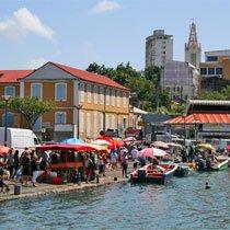 vismarkt guadeloupe