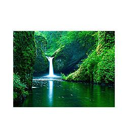 Guadeloupe waterval